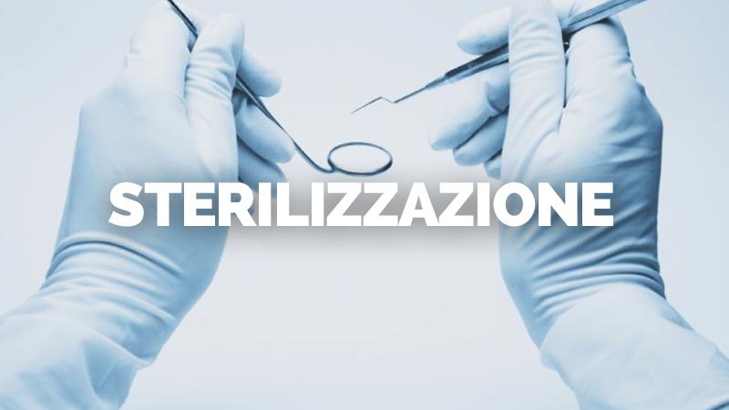 Sterilizzazione