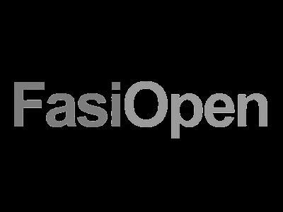 Logo fondo Fasi Open
