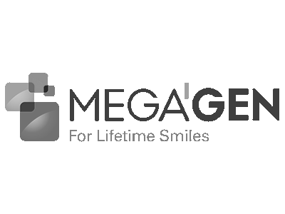 MEGAGEN for lifetime smiles