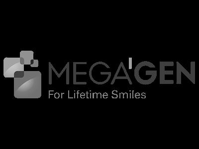 MEGAGEN for lifetime smiles