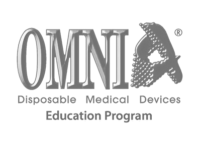 Omnia disposable medical devices